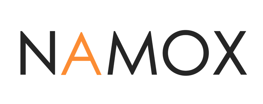 das Namox Logo I Namox - Deine Amazon SEO Agentur