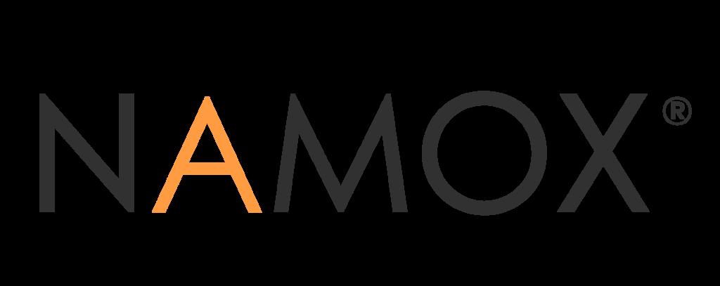Logo Namox