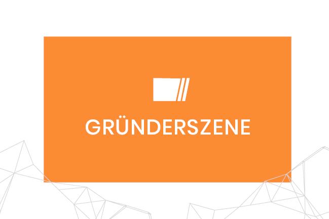 Newsbeitrag Gründerszene