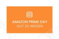 Amazon Prime Day - Newsbeitrag