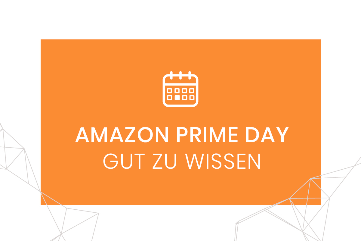 Amazon Prime Day - Newsbeitrag