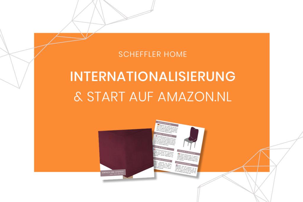 Case Study - Scheffler
