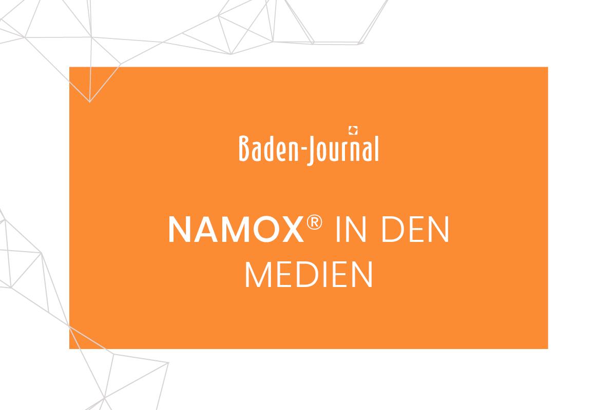 Namox-Badenjournal