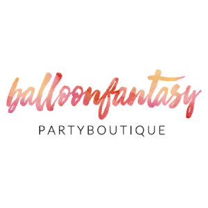 BALLOON FANTASY - Partyboutique | Namox - Ihre Amazon SEO Agentur