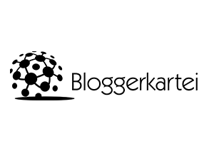 Logo Bloggerkartei