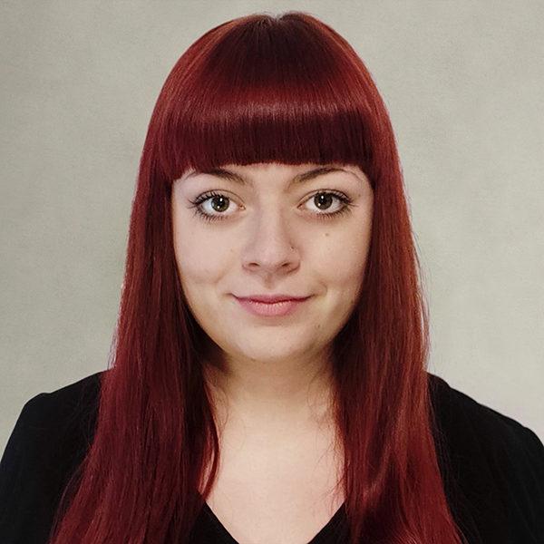 Lisa Billing - Team Namox