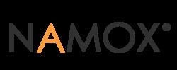 Namox - Logo