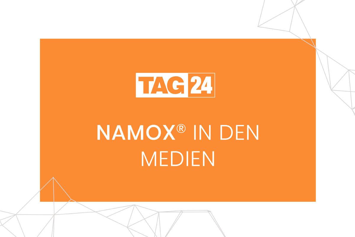 Tag24 - Newsbeitrag