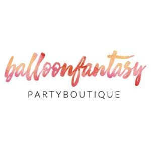BALLOON FANTASY - Partyboutique | Namox - Ihre Amazon SEO Agentur