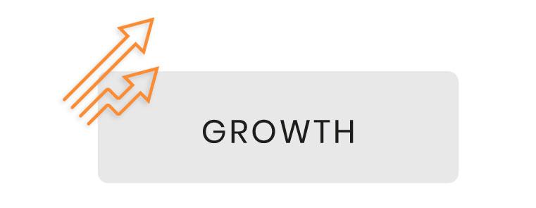 Values Namox - Growth