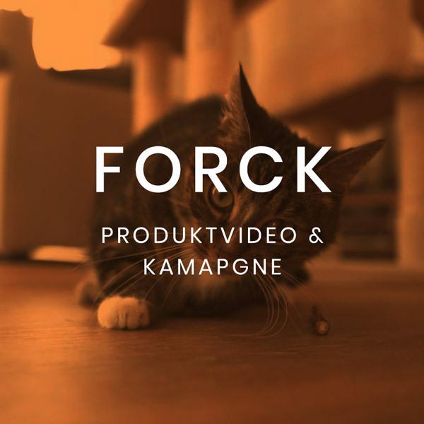 Videografie Referenz: Forck