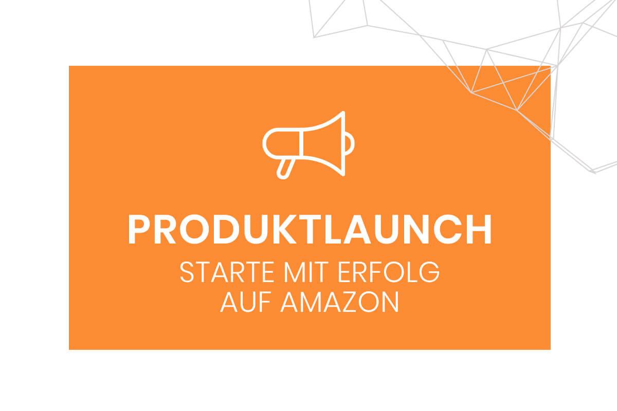 Amazon Produktlaunch - Symbolbild