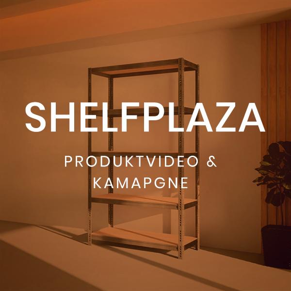 Videografie Referenz - shelfplaza
