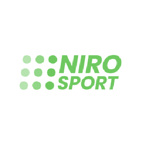 Niro Sport Logo   Namox - Ihre Amazon SEO Agentur