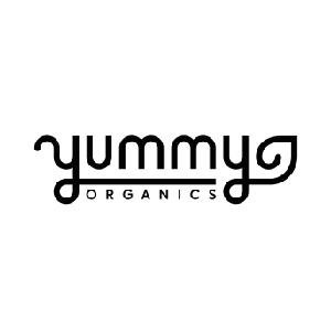 Yummy Organics Logo   Namox - Ihre Amazon SEO Agentur